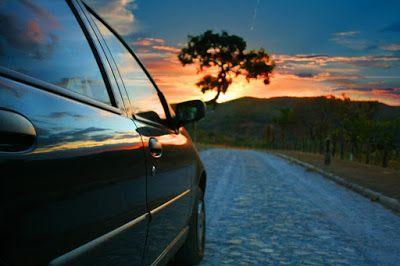 """Mariluz Jessica """"vida y viaje"""": Me da miedo manejar en carretera?"""