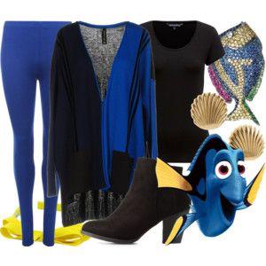 Disney Pixar's Finding Nemo