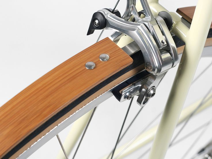 Brick Lane Bikes: The Official Website. BLB Classic Bamboo Fenders
