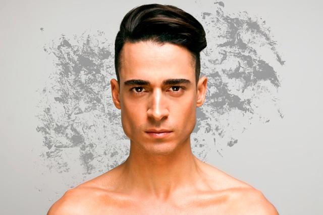 """Rodrigo Cuevas: """"El rock es mi gran referente"""" - http://www.anormalmag.com/entrevistas/rodrigo-cuevas/"""