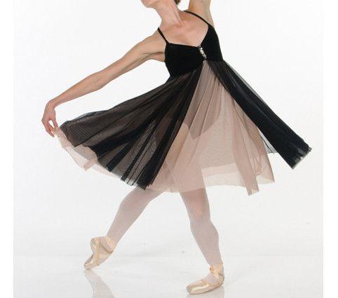 Ballet Concerto | Dancewear by Patricia