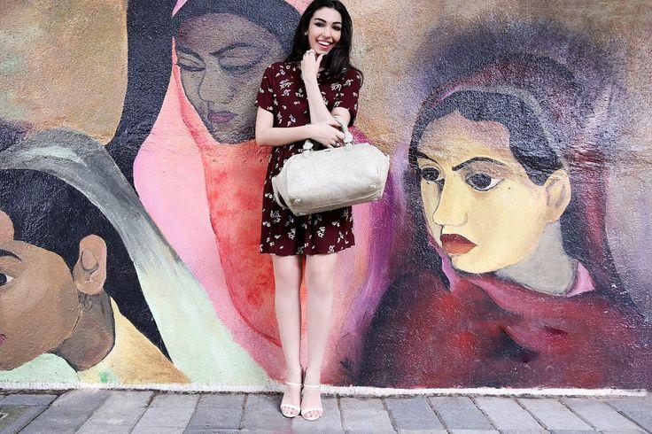 Express your Love every day is the Modern Girl's Funda! Read on : https://goo.gl/ypKOyZ