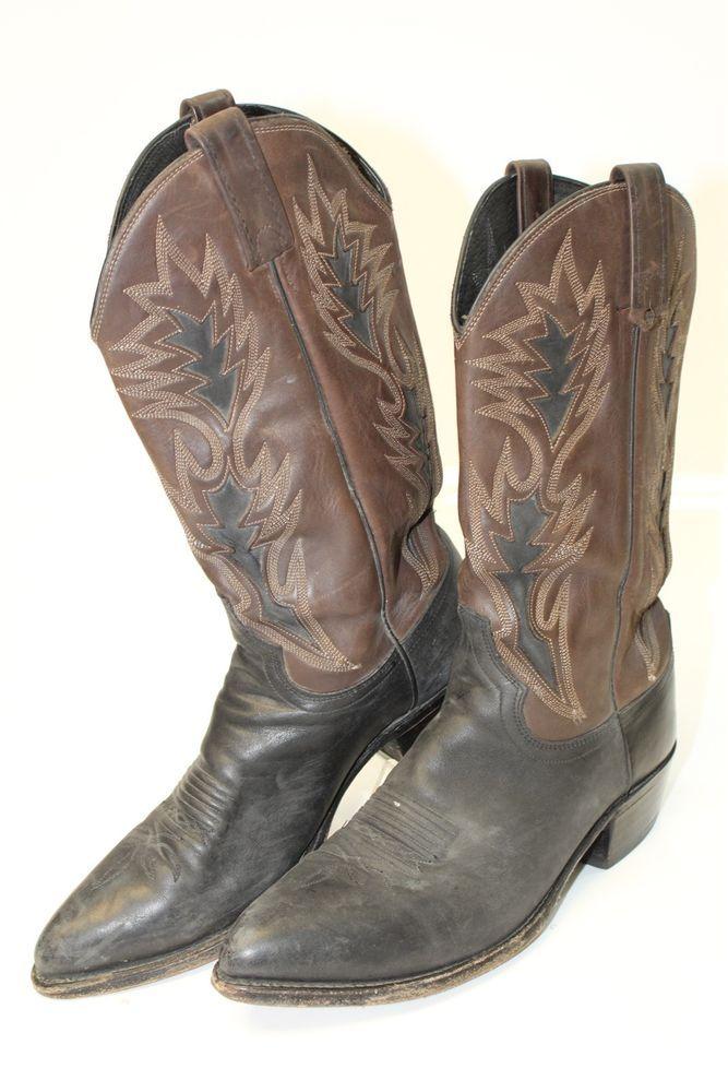d2df2d2c79 Dan Post Mens 10.5 D Classic Leather Western Cowboy Boots 031093 rr   0.99  (0 Bids) End Date  Wednesday Nov-21-2018 16 55 32 PST Bid now