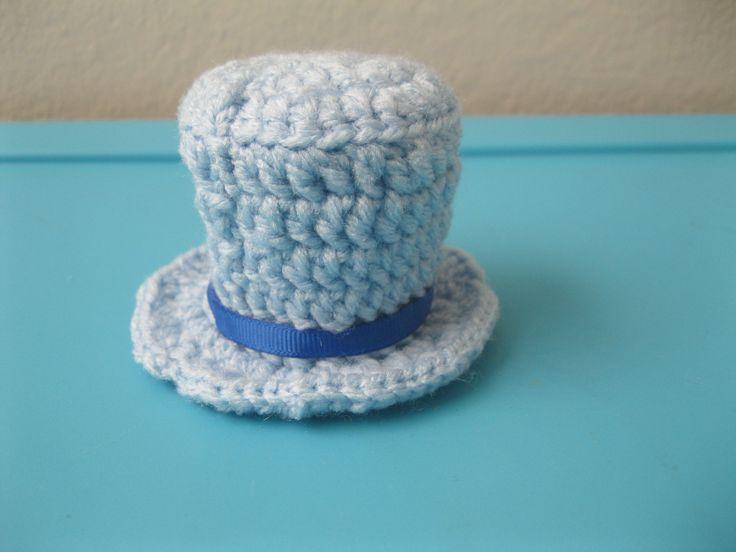 SHY BLUE HAT !!!
