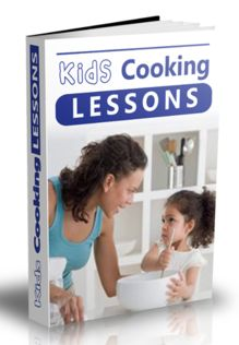 Has cooking lessons for kids online (& free) by age.  Want to try this summer.