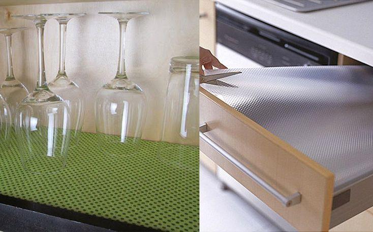 Como Organizar Armário da Cozinha - http://makemebetter.com.br/como-organizar-a-cozinha/
