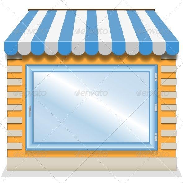 shop window clipart - photo #1