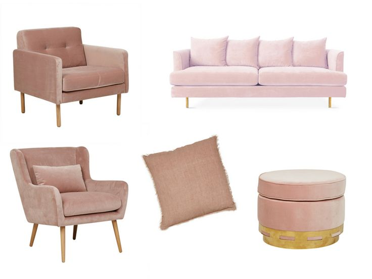 Valentine's Day: Our top pink picks