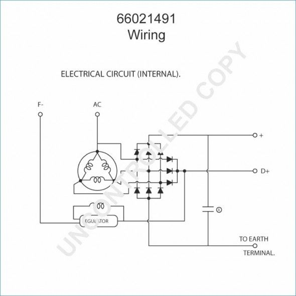 Wilson Alternator Wiring Diagram Alternator Diagram Wire