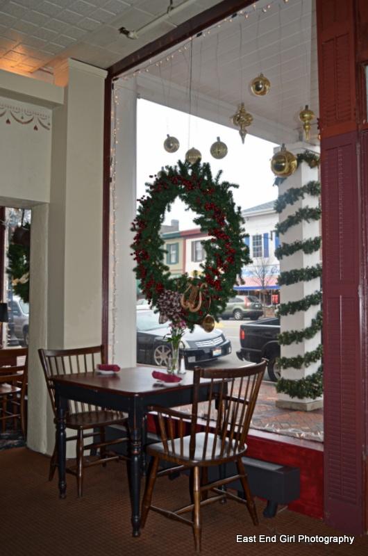 Christmas Tree Farm Lebanon Ohio Part - 48: The Golden Lamb Lebanon, Ohio. Love This Restaurant! Had My Graduation  Dinner Here
