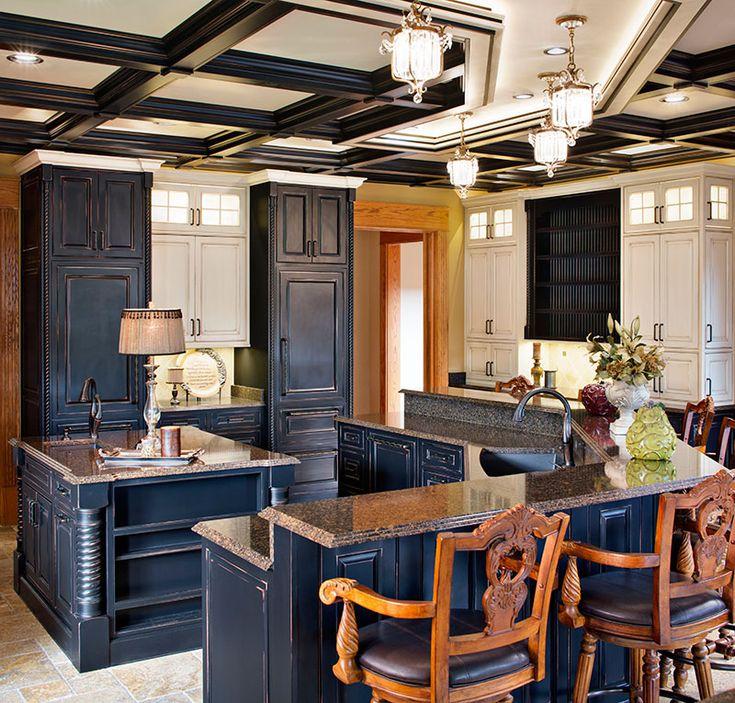 Flooring in Billings and Laurel MT | Custom kitchens ...