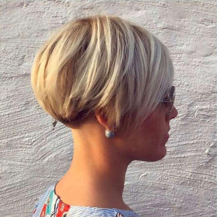 Short Hairstyles 2017 Womens - 2