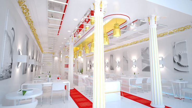 Cafe - Restaurant / Kafe - Restoran Exterior Design / Dış Cephe Tasarımı Interior Design / İç Mekan - İç Mimari Tasarım 3D Modeling and Visualization / 3 Boyutlu Modelleme ve Görselleştirme Concept Project Design / Konsept Proje Tasarımı