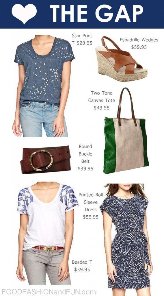 What I'm Loving @Gap  #fashion #shopping