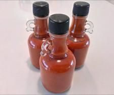 Recipe Paleo Tomato Sauce (Ketchup) by Sharlo - Recipe of category Sauces, dips