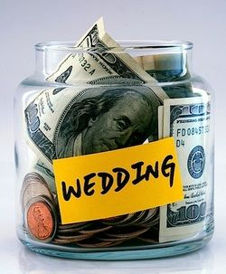 20 ways to save on your wedding. Mostly things we were already planning on doing anyways; love the idea posted via comment about live-streaming the ceremony so that more people can be part of it and to allow extended family to experience it with you without having to spend on travel and saving wedding budget money as well