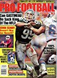 Mark Gastineau New York Jets Publications