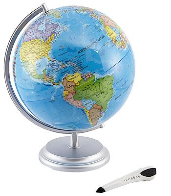 Video Review for Edu Science Interactive Globe with Smart Pen showcasing product features and benefits.