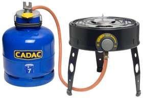 CADAC Safari Chef Hose Adapter Only-R209