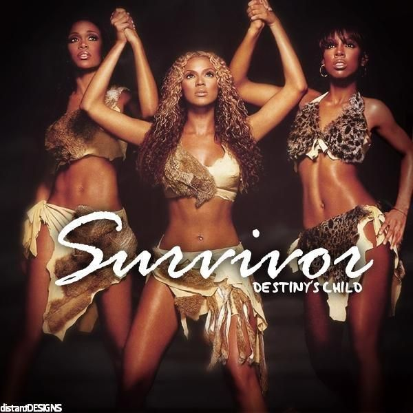 Destiny's Child: Survivor (Video 2001)