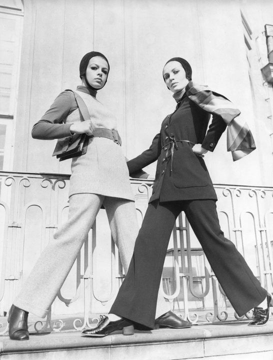 Moda w czasach PRL-u nie była nudna! - Moda