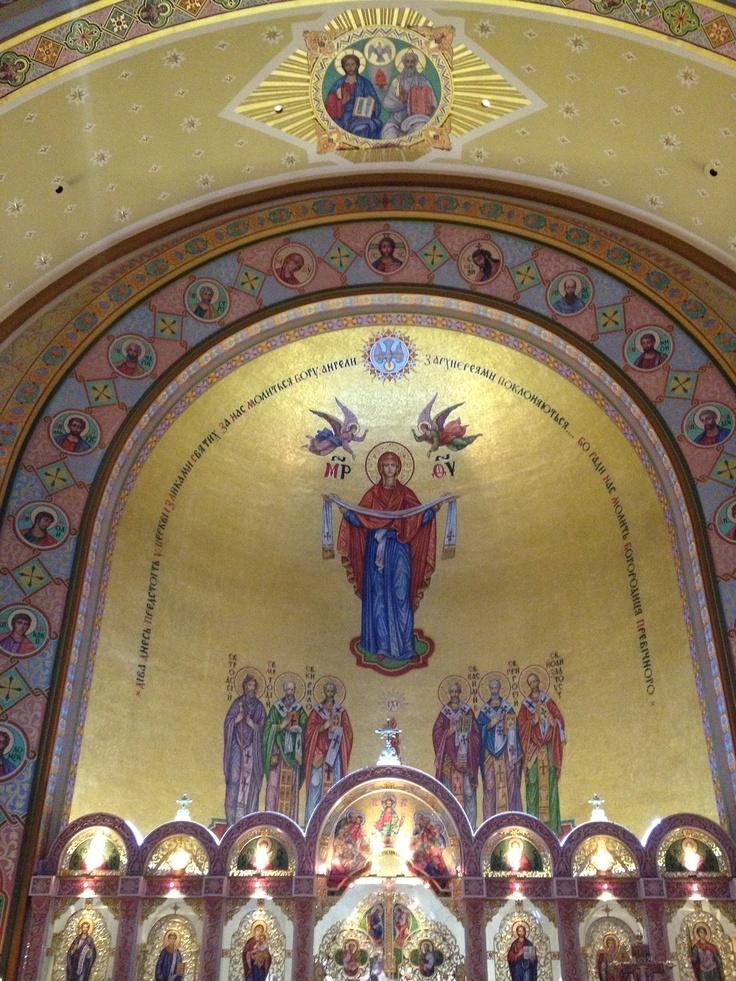 St. George Ukrainian Catholic Church NYC