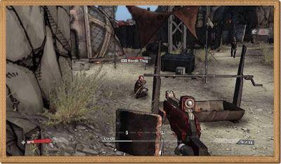 Borderlands 1 Games Screenshots