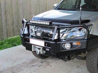 LED light bars: Similarities and Differences between an LED Light Bar and LED Driving Light