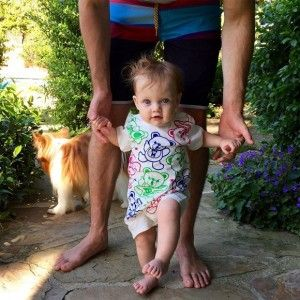 Christina Aguilera au zoo avec ses enfants