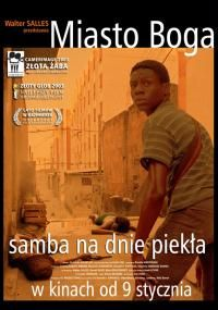 Miasto Boga (2002)