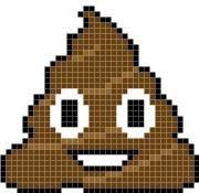 Poop emoji c2c