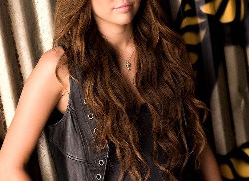 Miley Cyrus Hair<3