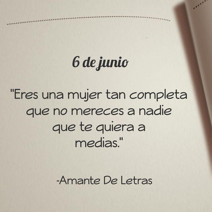 Mereces mucho más❤️ #likeforlike #follow