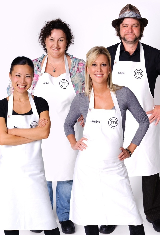 Celebrity MasterChef Australia - TV Show | Facebook