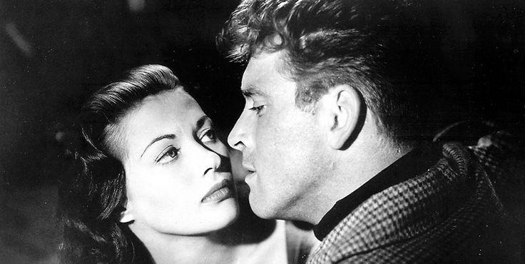 Criss Cross (1948, Robert Siodmak)