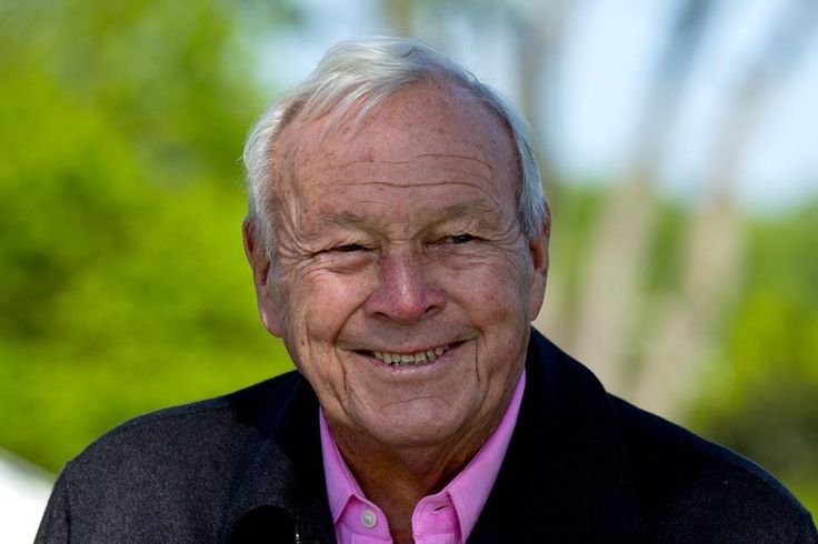 Golfing legend and Pennsylvania native Arnold Palmer dies at age 87 http://fox43.com/2016/09/25/golfing-legend-and-pennsylvania-native-arnold-palmer-dies-at-age-87/