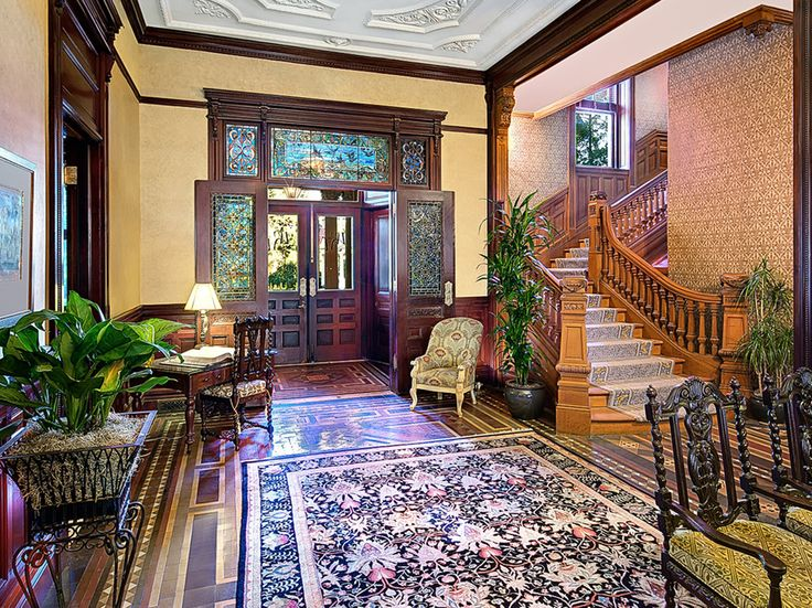 """Overall Rating 93.878  The Wentworth was built in 1886 as the private home of a wealthy cotton merchant, and has since been elegantly restored—though you still feel like Southern royalty when you stay. """"It was as if we had traveled back in time to visit relatives at their grand estate,"""" says one reader. The staff can't do enough for you. Sick? They'll all sign a get-well card and send it with a plush robe. The rooms and suites are large and period-decorated in Charleston green, dar..."""