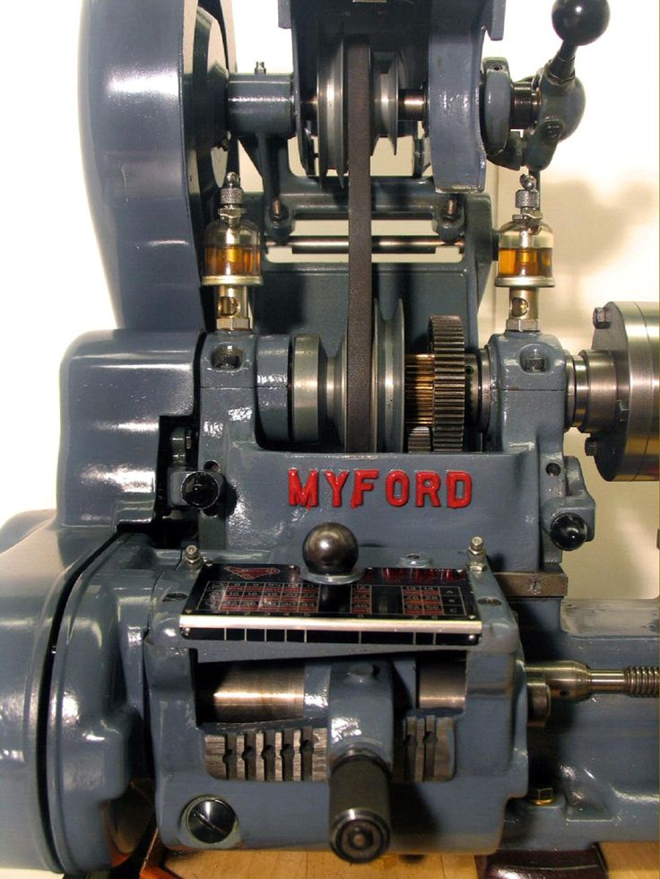 Lathe Machine 175 best images...