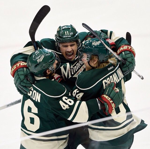 Denver News I 70 Avalanche: 1000+ Images About Mn Wild On Pinterest
