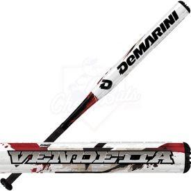 2013 DeMarini Vendetta Fastpitch Softball Bat....I just got this bat :)