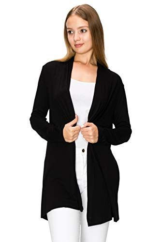 d9841fc65e0 Great for EttelLut Long Lightweight Wrap Cardigans Sweaters Open Front  Regular Plus Size online.   22.89  weloveoffer from top store