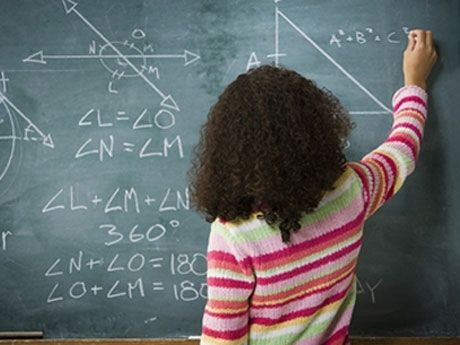 How Children Learn Mathematics and the Implications for ...