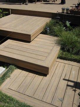 Alford Residence - contemporary - patio - san luis obispo - Jeffrey Gordon Smith Landscape Architecture