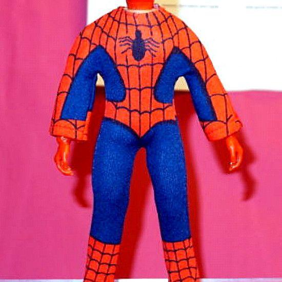 Vintage 1978 MEGO 12  Spiderman Action Figure. MEGO 8  T2 1978 * COMPLETE 100% ALL ORIGINAL * MARVEL COMICS *. Vintage 1970 s Mego Spider Man Marvel Type 1 Body Must SEE L@@K@!! Nice!!!. 1974 Mego WGSH RARE Type 1 Green Goblin Action Figure Marvel Comics. MEGO SPIDERMAN T2 FROM MARVEL COMICS ACTION FIGURE 100%. #hero #kids #SpiderMan #toys #Marvel #figurines #Collectibles #gifts
