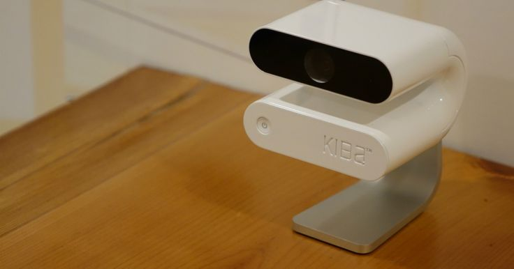 Kiba is an automated home video maker that takes care of the filming and editing for you.