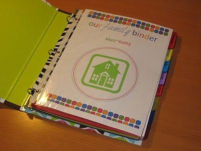 Home Binder: Organizations Ideas, Organizations Skills, Households Hints, Households Binder, Organi Management Binder, Complete, Mad Organizations, Lovelac File, House Binder