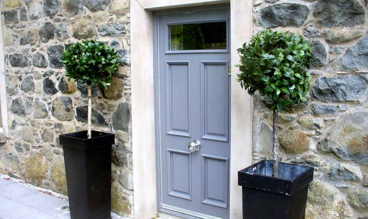 25 Best Ideas About External Wooden Doors On Pinterest Grey Front Doors House Front And