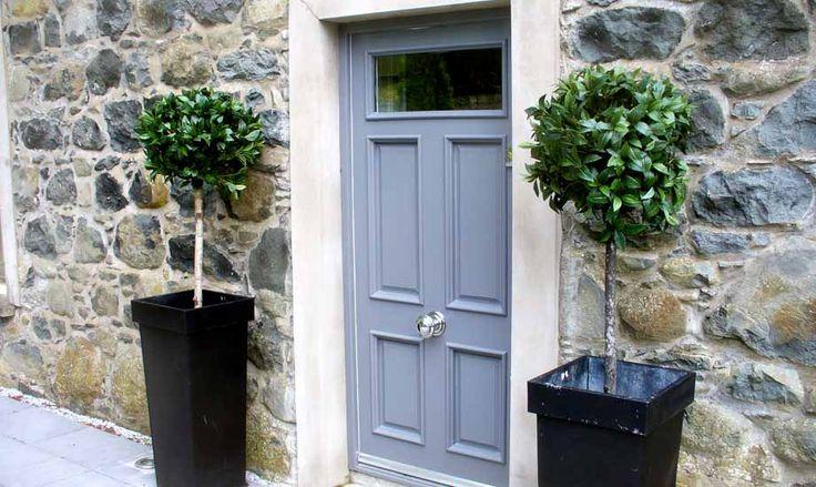 Wooden Door Manufacturers Northern Ireland | Antrim Ballymena