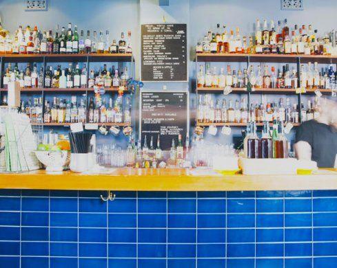 Best Bars Perth