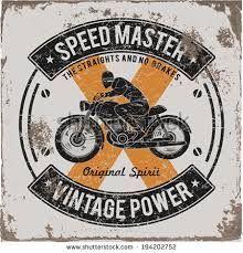 vintage motorcycle logo - Recherche Google